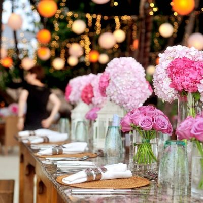I Do: Reception Ideas That Will Blow You Away!