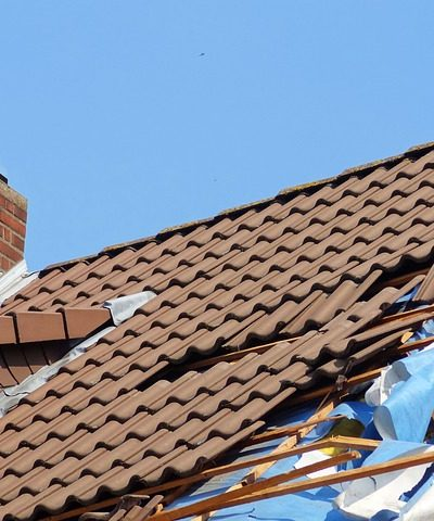 Storm-proofing Your House
