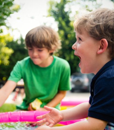 Stressed About Your Kid's Party? Take A Look At This Advice