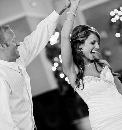 Create A Buzz For Your Wedding