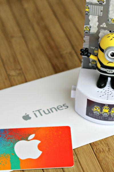 Despicable Me 3 Soundtrack + Minion Music-Mate