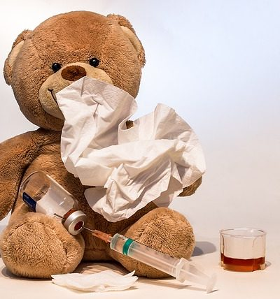 How to Protect Your Family This Flu Season