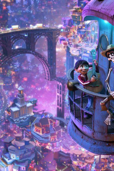 Disney Pixar COCO on Digital HD + Bluray – Movie Giveaway