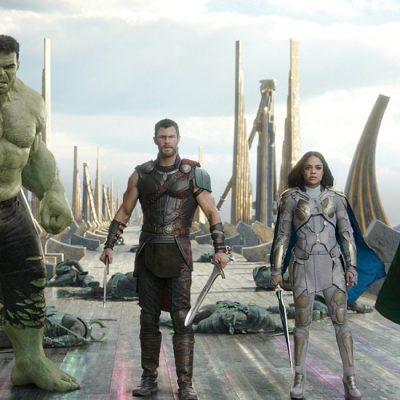 Thor: Ragnarok Spoiler Free Movie Review