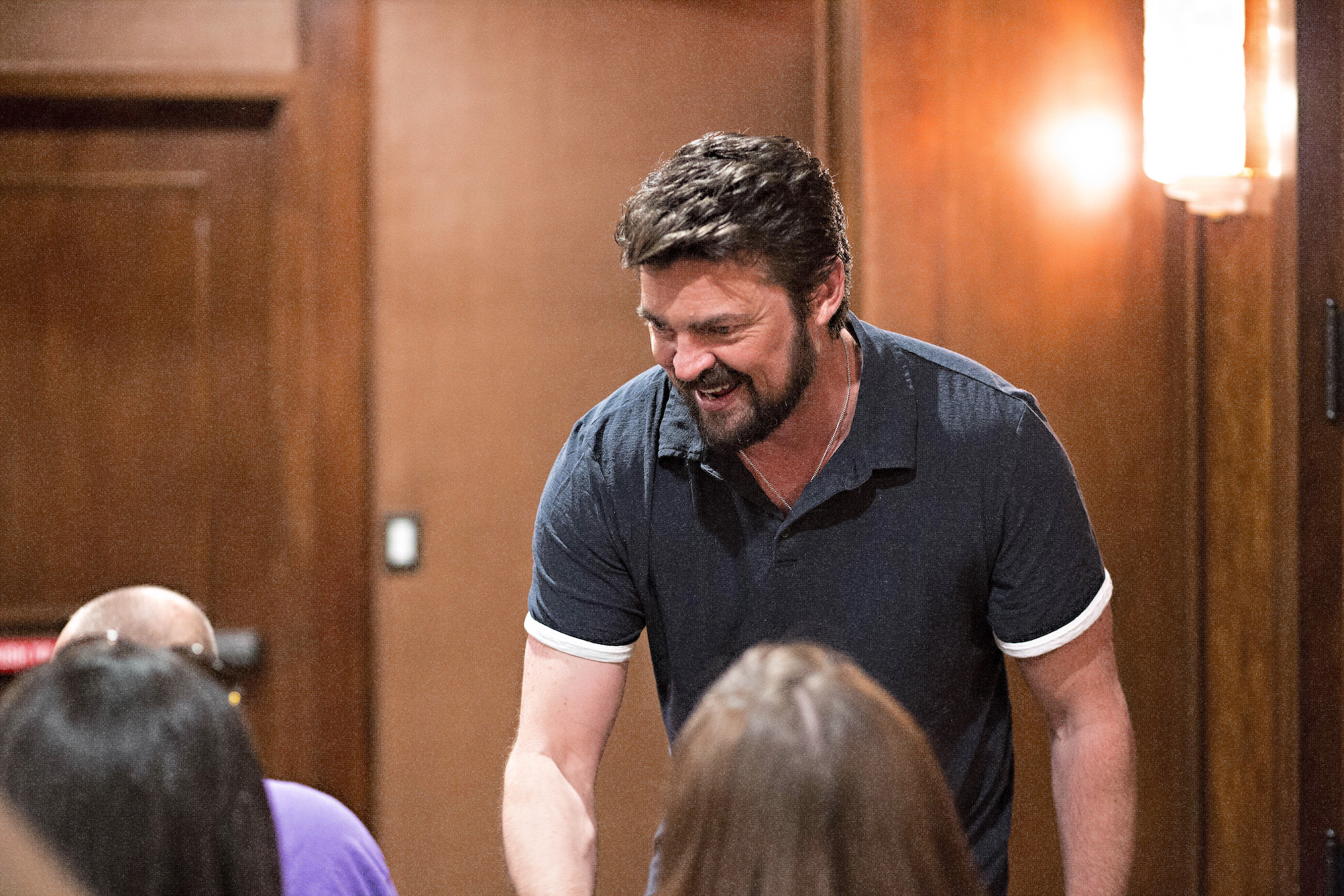 exclusive interview with karl urban
