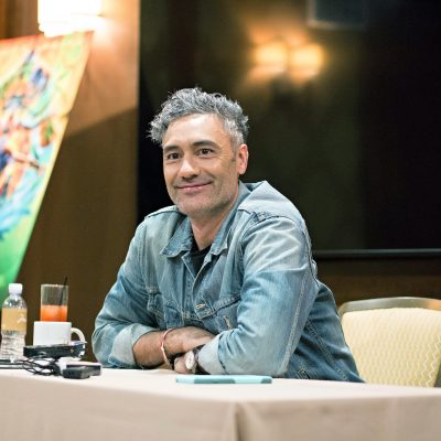 Exclusive Interview with Director Taika Waititi – Thor: Ragnarok