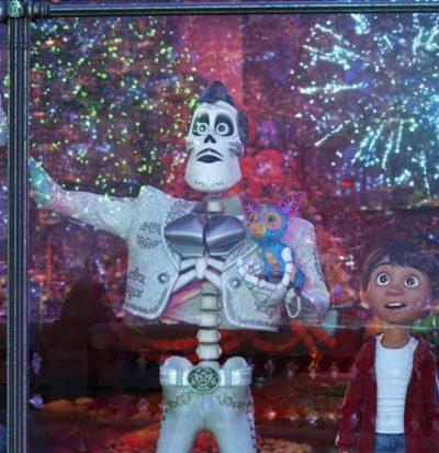 Disney Pixar COCO Recipe with Free Printable Recipe Cards