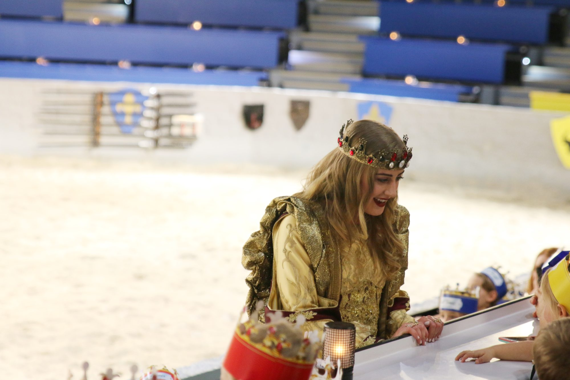 Medieval Times is the closest thing you will find in terms of a perfect experience of the medieval age. As soon as you visit any Medieval Times castle, you will feel that imagination of the medieval .