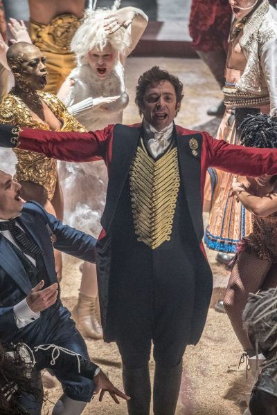 The Greatest Showman Spoiler-Free Movie Review