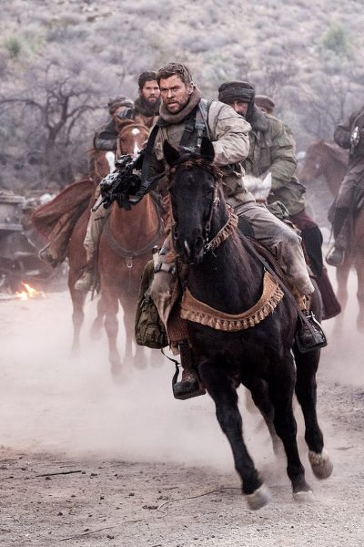 12 Strong Spoiler-Free Movie Review