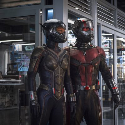 Ant-Man and the Wasp on Digital HD