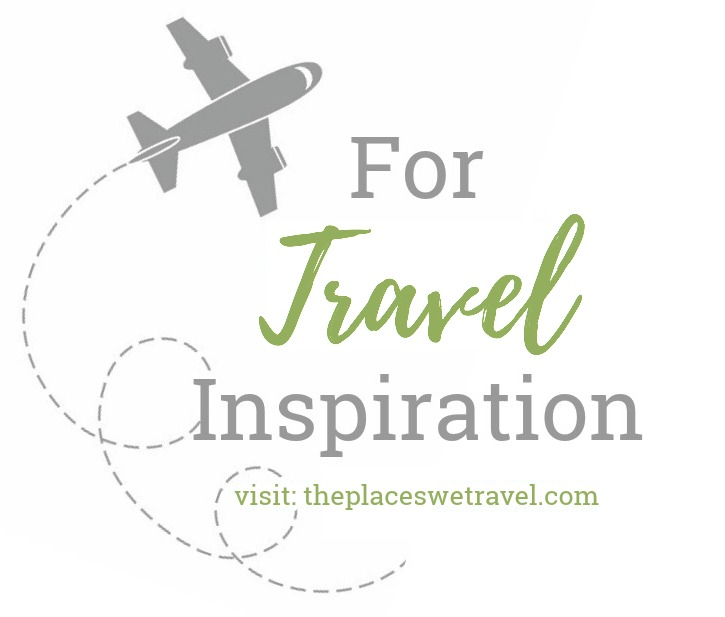 travel blogger in dallas
