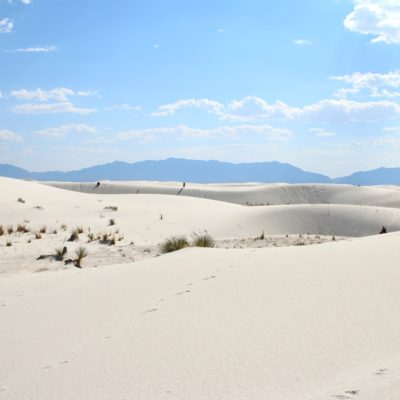 Things To Know Before Visiting White Sands National Monument