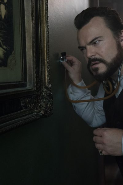 The House With a Clock In Its Walls – New Trailer