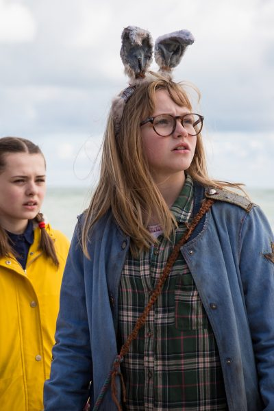 Interview with Madison Wolfe from I Kill Giants