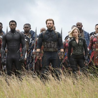 Avengers: Infinity War Spoiler-Free Movie Review