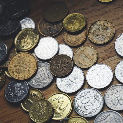 Start your kids' coin collection today