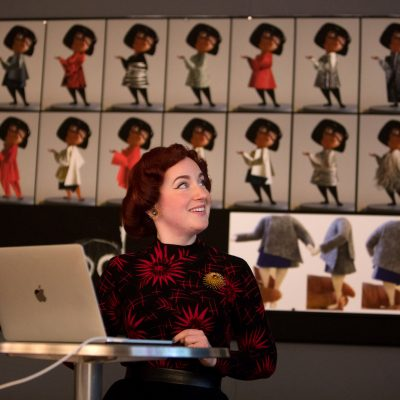 5 Ways the Incredibles 2 Costume Design Will Blow Your Mind – #Incredibles2Event