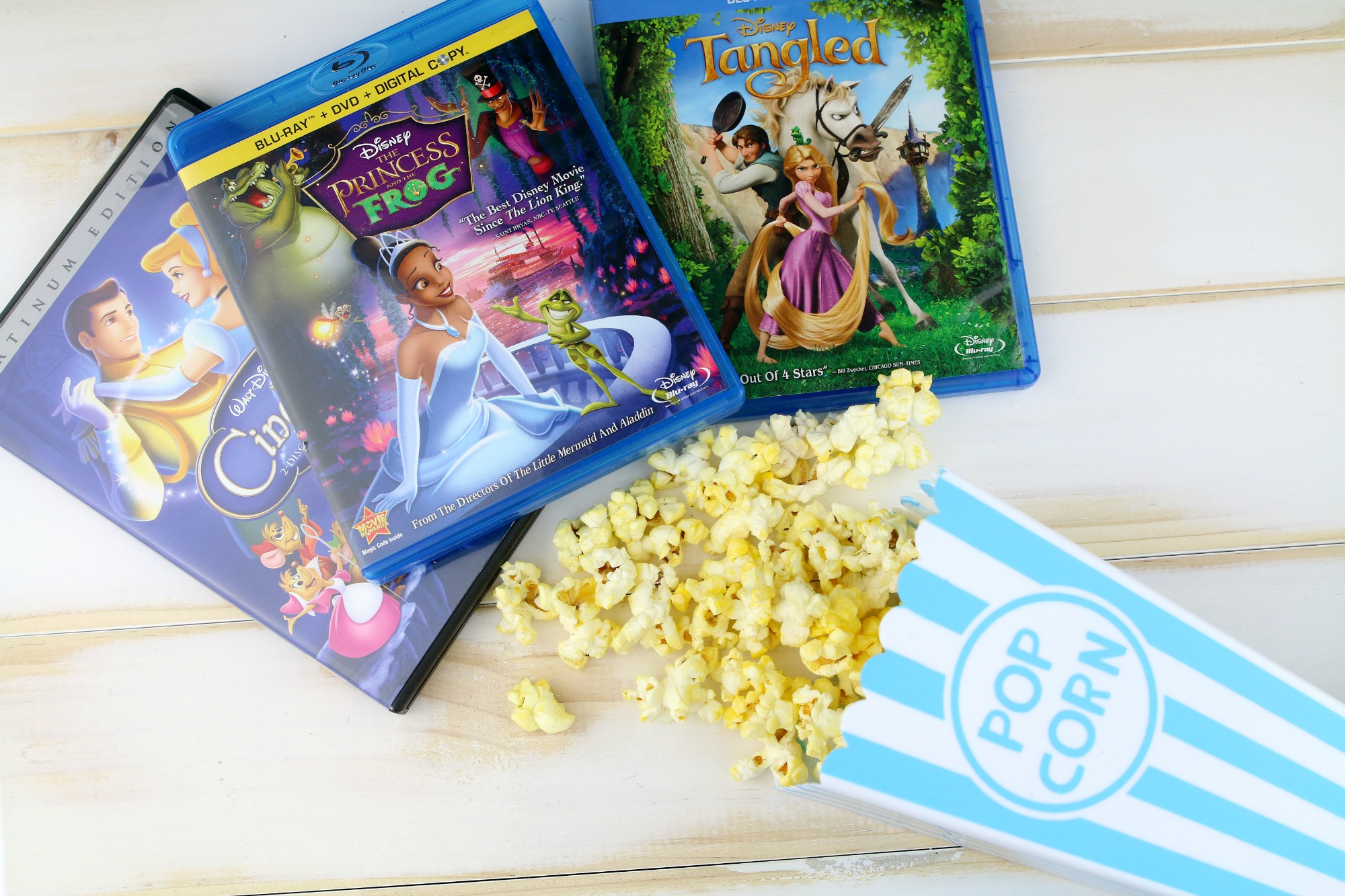 disney movie life lessons you can learn on family movie night