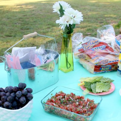 "Fun ""Back to School"" Party Ideas"