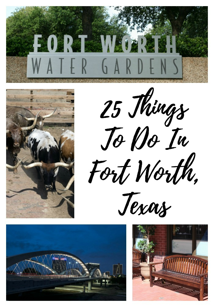 25 Things to Do in Fort Worth Texas