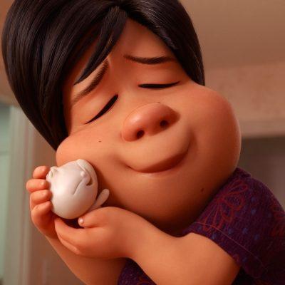 Pixar Short Films Collection: Vol 3 Bluray Release