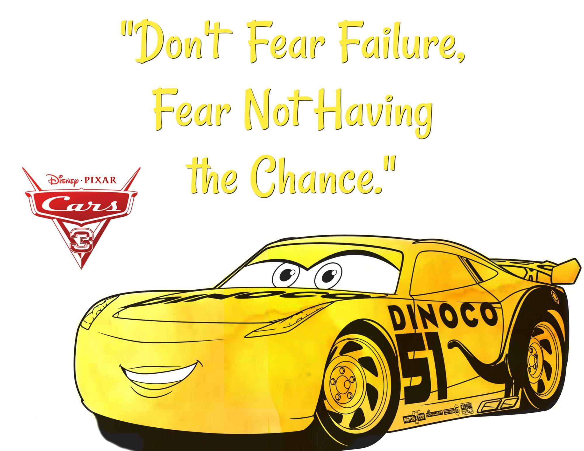 disney pixar cars quote printable pixarfest life family joy