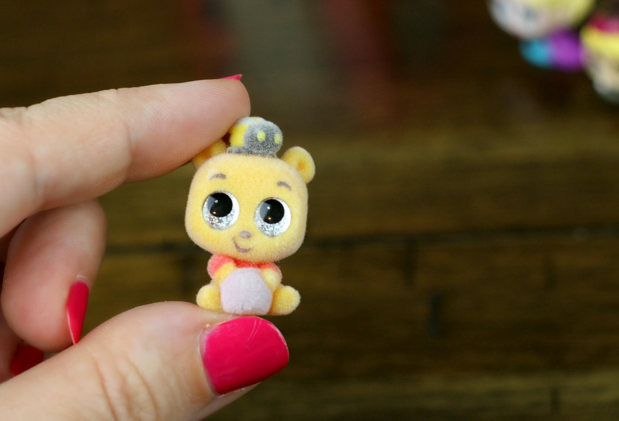 Disney Doorables Winnie the Pooh