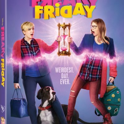 Disney Channel Freaky Friday Musical