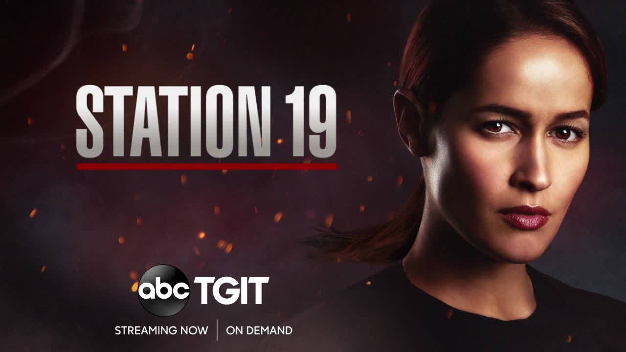 Station 19 - ABC TV