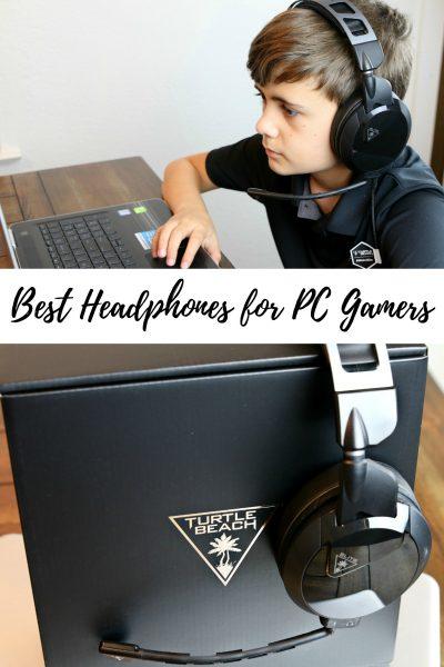 Best Headphones for PC Gamers