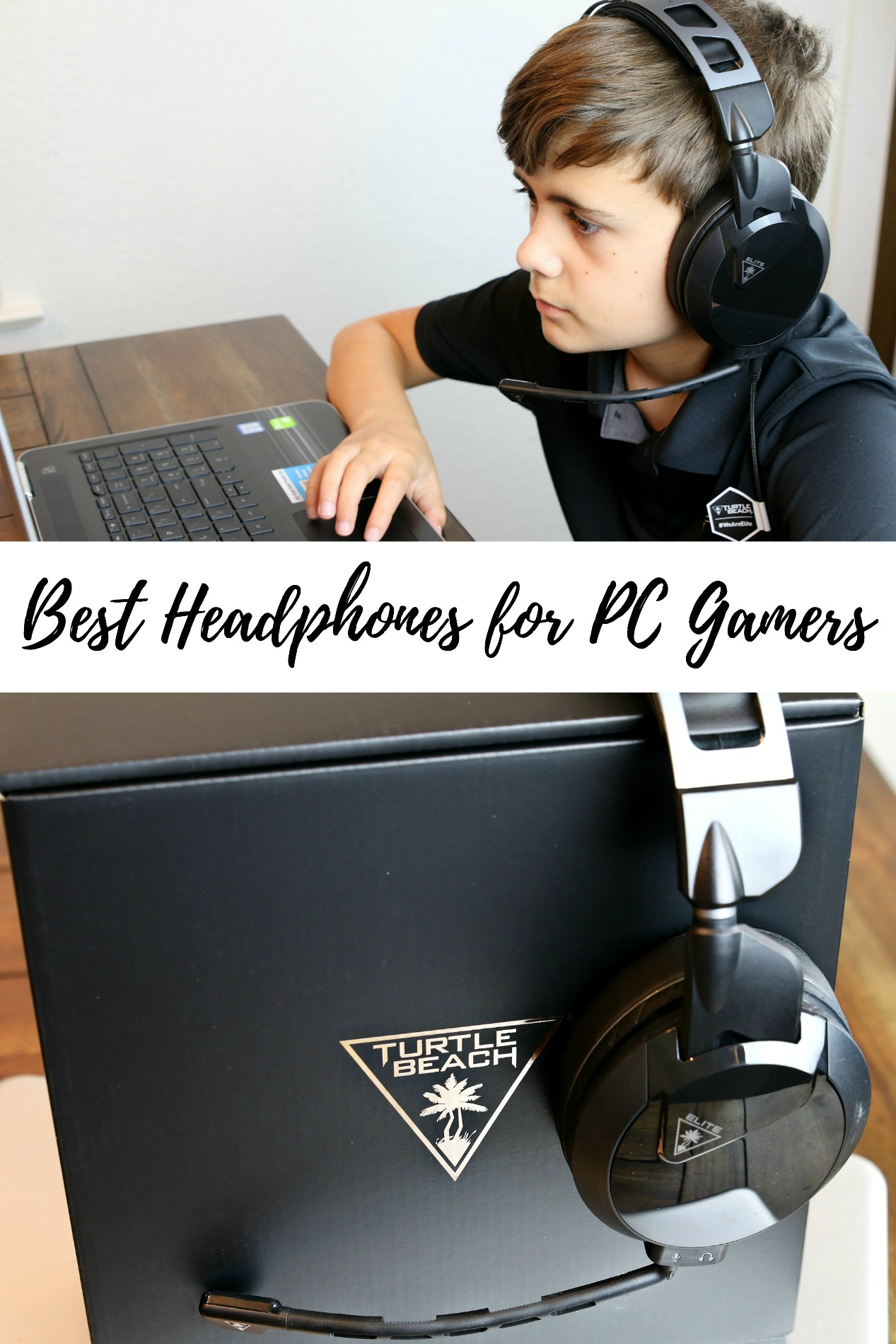 Best Headphones for PC Gamers