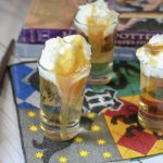 Harry Potter Butterbeer Shots