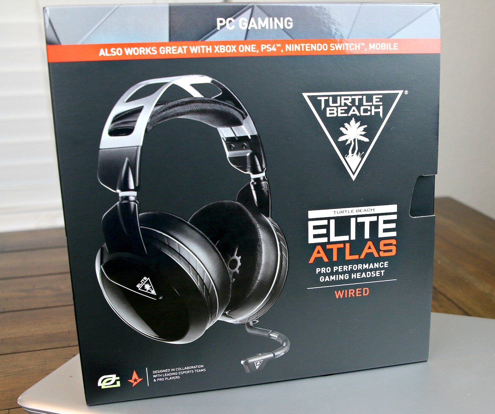 Turtle Beach Elite Atlas Headphones