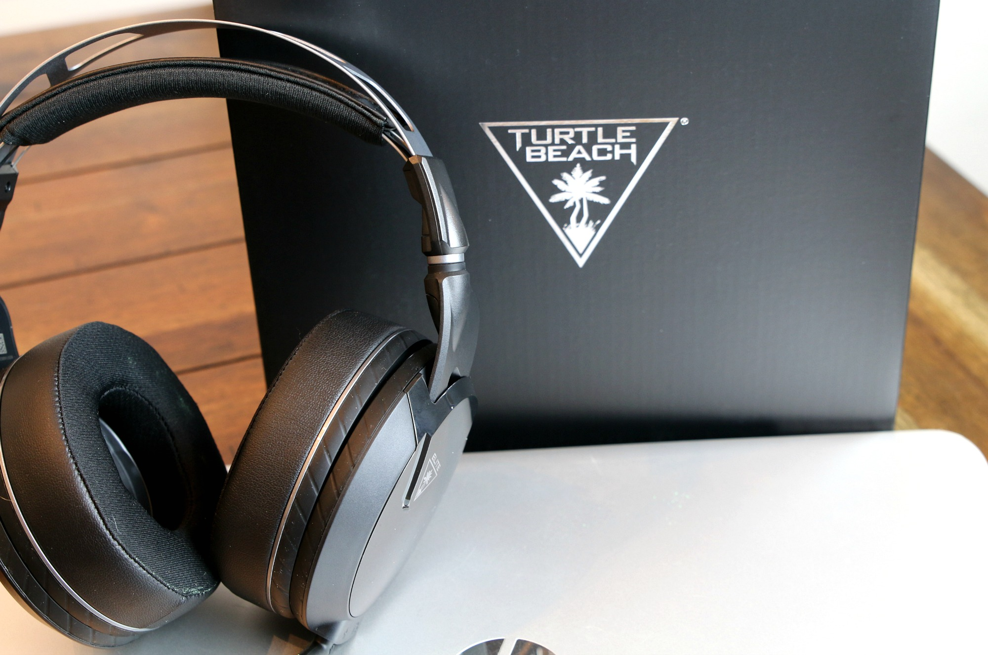 Turtle Beach headphone pads