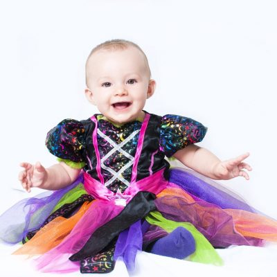 Family Fun – How to Incorporate Strollers into Your Halloween Costumes