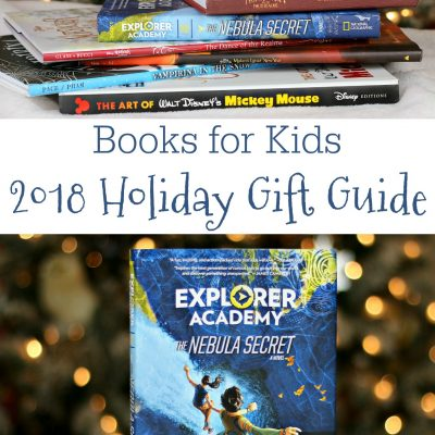 2018 Holiday Gift Guide for Book Lovers
