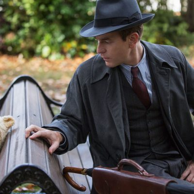 Go Behind the Scenes with Christopher Robin Blu-ray Release