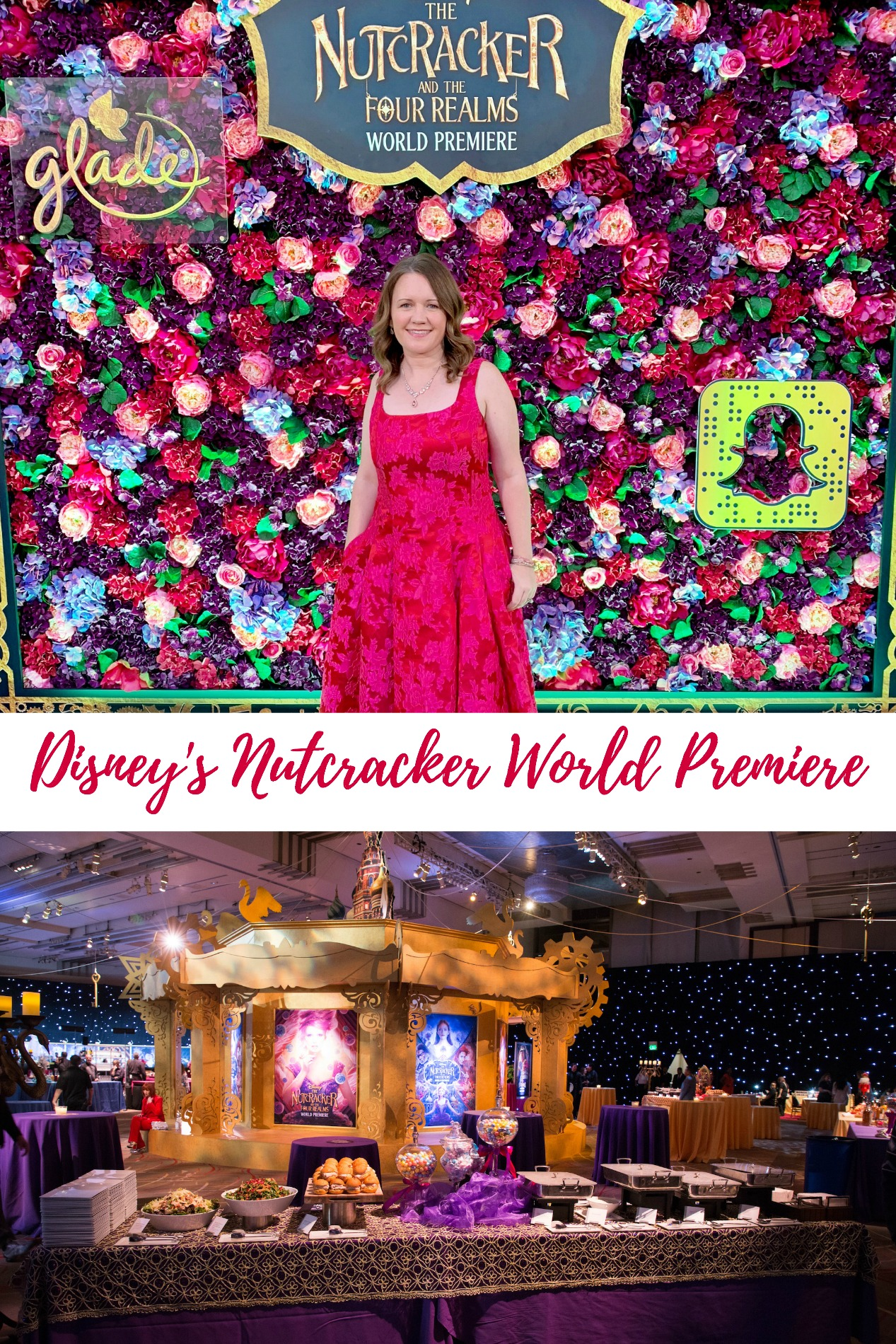 Disney's Nutcracker World Premiere