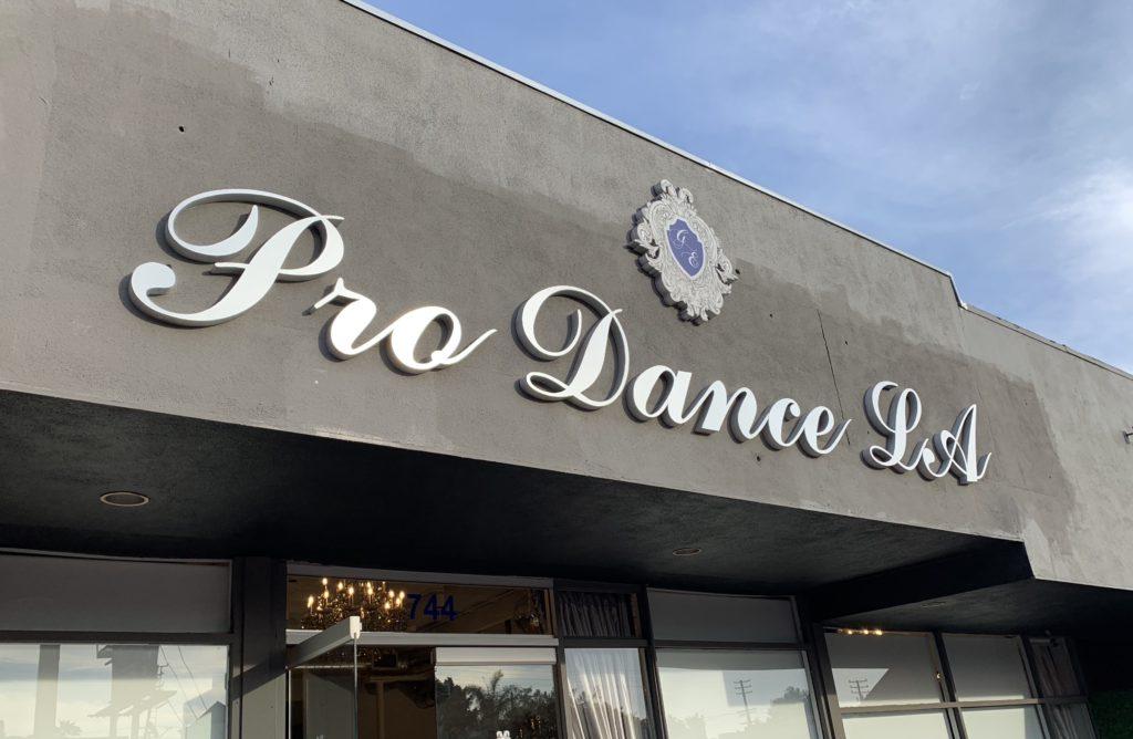 Pro Dance LA