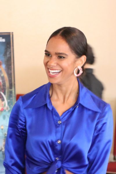 Interview with Misty Copeland – Ballerina in Disney's Nutcracker
