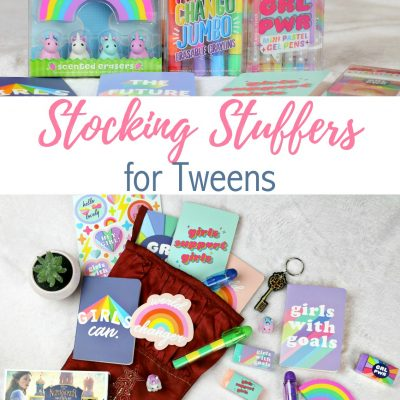 Stocking Stuffers – 2018 Holiday Gift Guide
