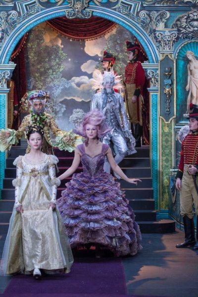 Disney's Nutcracker Movie Review