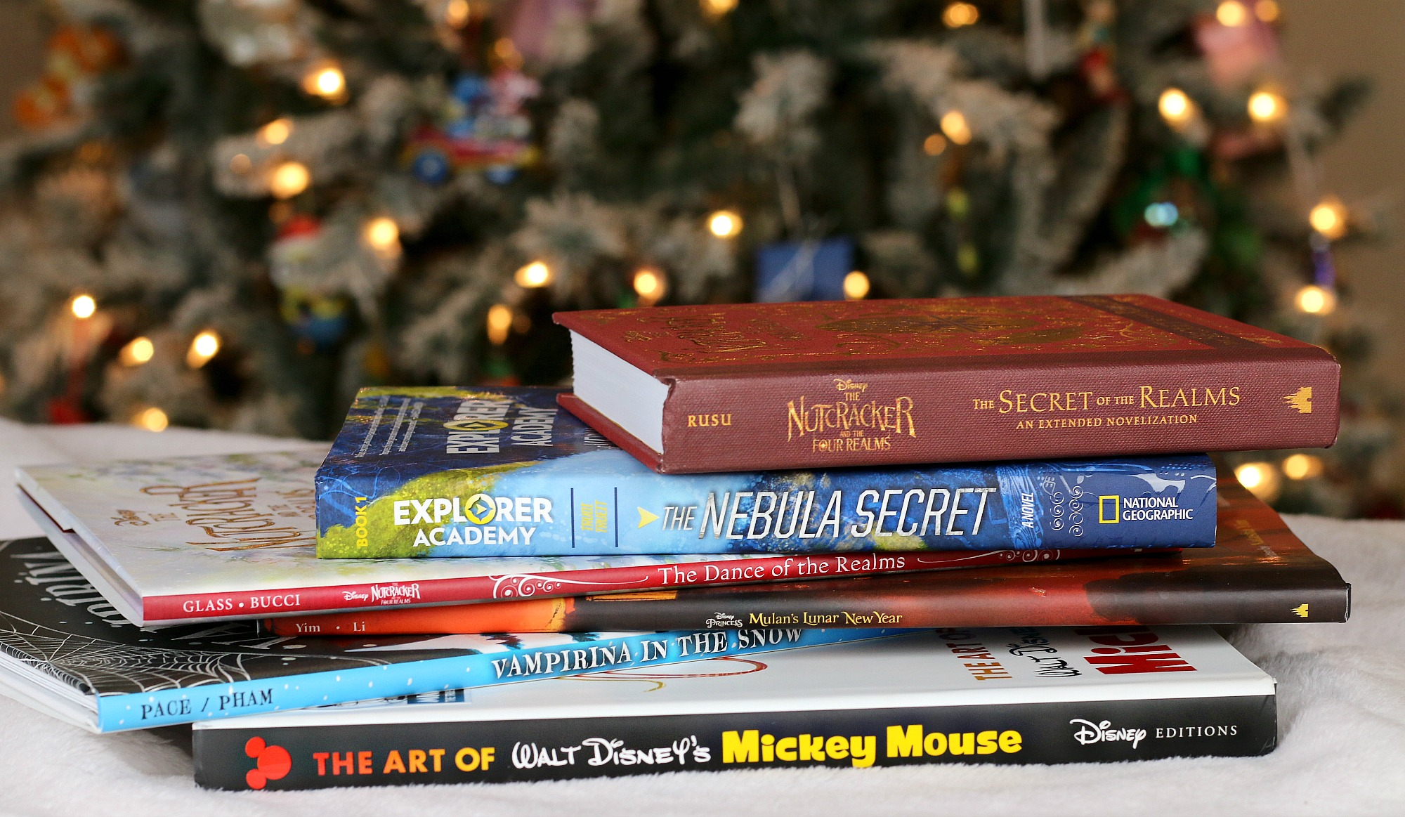 kid books holiday gift guide