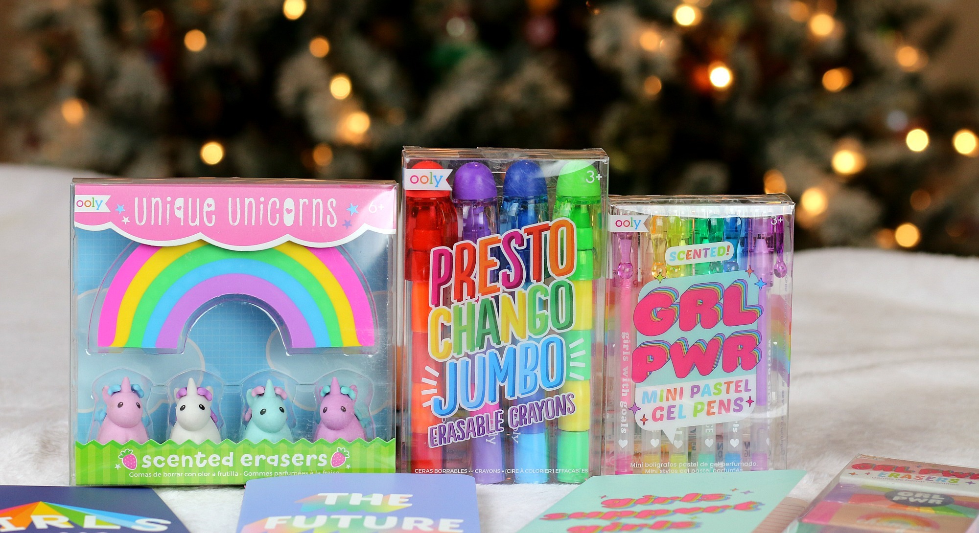 tween girls stocking stuffers