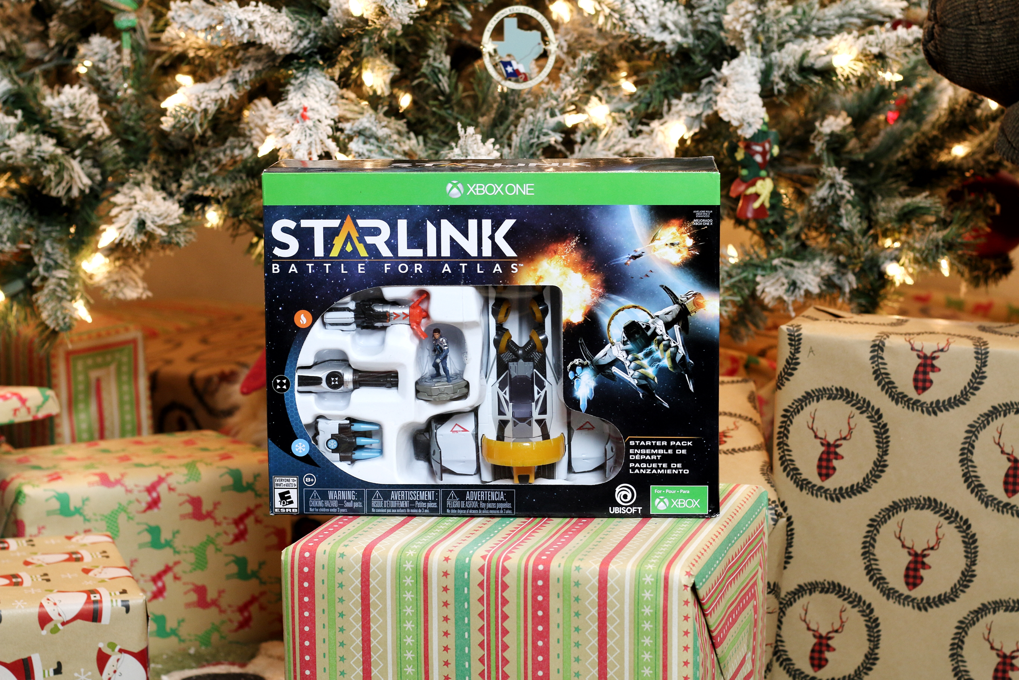 Starlink: Battle of Atlas Xbox One Starter Kit