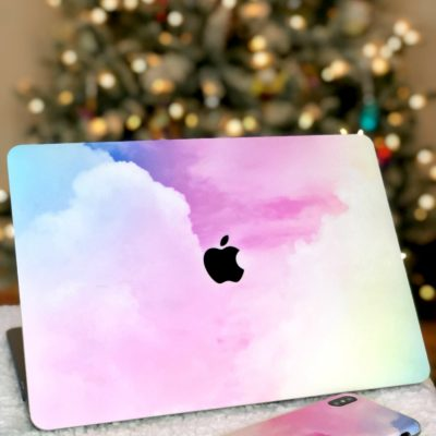 Matching Laptop and Phone Case – Gift Idea for Techie