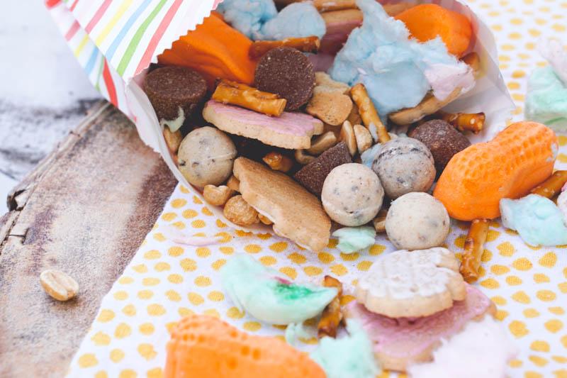 Dollar Tree Snacks- Dumbo Movie Snack Mix-11
