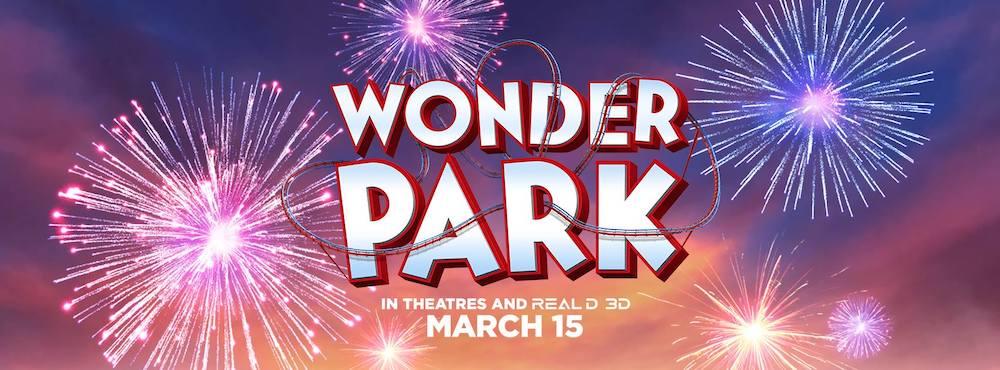 Wonder Park Header