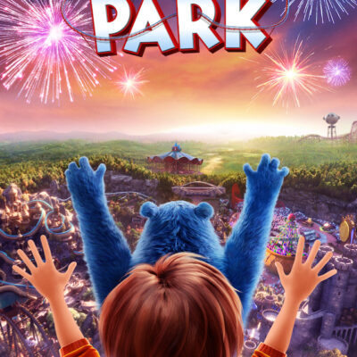 Operation Wonder Park Is a Go!